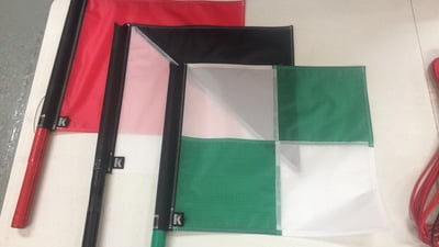 kSail Umpire Flags - Sets