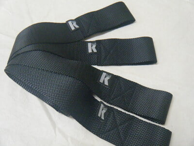 Toe Strap - Set or 4