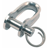 Pressed Shackle Clevis Pin