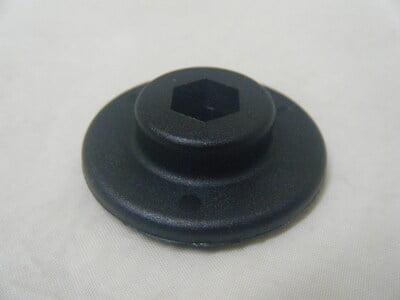Hexagon Nut Retainer - M6