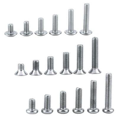 Machine Screw - A4 Stainless Steel