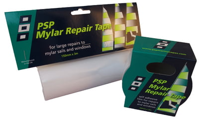 Mylar Repair: 50mmx 3Mx25 Mcrn