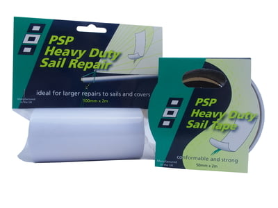 H/Duty Sail Repair: 100mmx2M